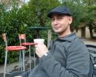 Maksimir Park Cafe