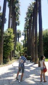 Athens National Gardens II