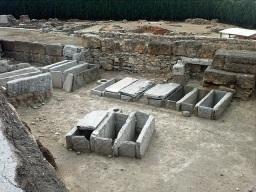 Burial Site Athens