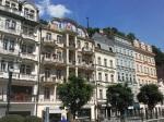 Karlovy Vary - Carlsbad architecture