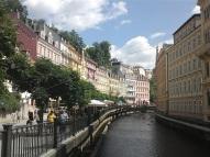 Karlovy Vary - Carlsbad II