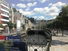 Karlovy Vary - Carlsbad III