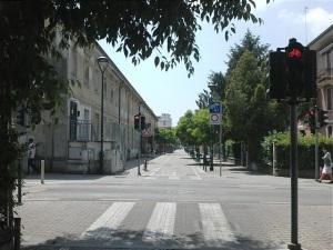 Mestro Bike Path