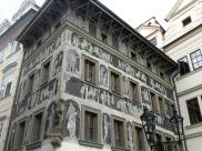 Prague - architecture VII
